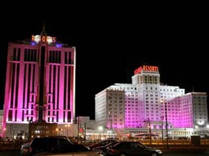 New Jersey Online Casinos Thwart July 4th Hacker Attack