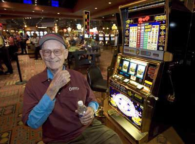 The Five Biggest Gambling Winners of All Time