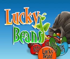 Lucky Beans Slots and Tournament Play at Liberty Slots and Lincoln Casinos
