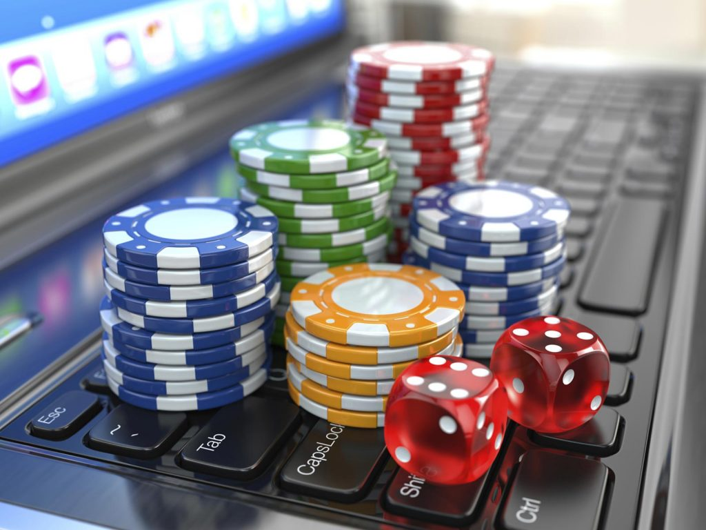 1 Online Casino Guide for Casino Players the World Over!